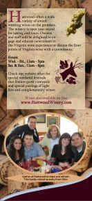 HARTWOOD WINERY - Page 2