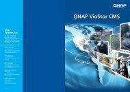 QNAP Systems Inc