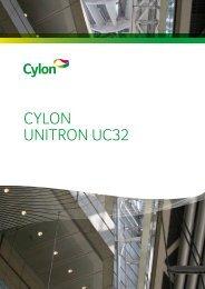 Cylon UNITRON UC32