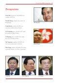 Política China 2008: Informe Anual - Observatorio de la política China - Page 6