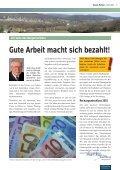Service für SIE! Bauhof - Umweltgrundstück - VP Breitenfurt - Seite 3