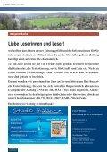 Service für SIE! Bauhof - Umweltgrundstück - VP Breitenfurt - Seite 4