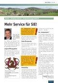 Service für SIE! Bauhof - Umweltgrundstück - VP Breitenfurt - Page 7