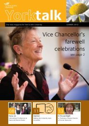 Vice Chancellor's farewell celebrations