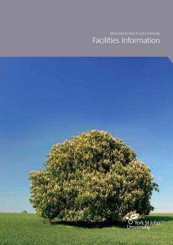 Facilities Information