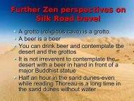 Silk Road Nemesis