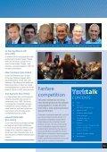Graduation 2011 – joyful celebrations in York Minster - Page 3