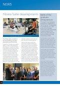 Graduation 2011 – joyful celebrations in York Minster - Page 4