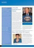 Graduation 2011 – joyful celebrations in York Minster - Page 6