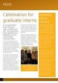 Summer 2011 issue (pdf) - York St John University - Page 2
