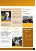 Summer 2011 issue (pdf) - York St John University - Page 3