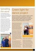 Summer 2011 issue (pdf) - York St John University - Page 5