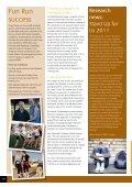 Summer 2011 issue (pdf) - York St John University - Page 6
