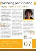 Summer 2011 issue (pdf) - York St John University - Page 7