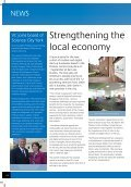 A city welcome for the new Vice Chancellor - Page 4
