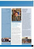 A city welcome for the new Vice Chancellor - Page 5