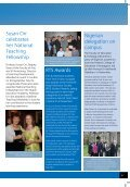 A city welcome for the new Vice Chancellor - Page 7