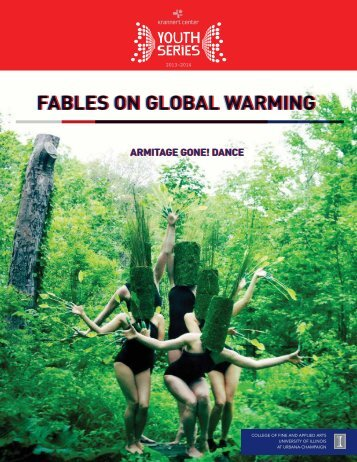 Fables on Global Warming