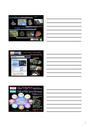 文化遺産での3D計測活用法と事例 - SPARJ