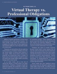 here - Online Therapy Institute