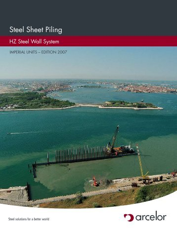 HZ Steel Wall System - Skyline Steel