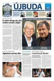 16 ujbuda 2009 08 28 page 1-2-3.indd - Újbuda