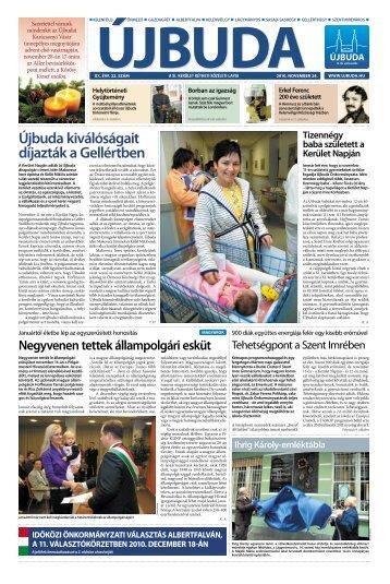 22 ujbuda 2010 11 24 page 1-2-3.indd - Újbuda