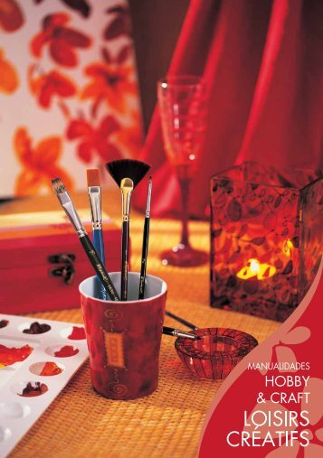 SETS PINCEAUX LOISIRS HOBBY BRUSH SETS PINSELSETS