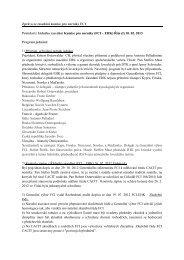 Zpráva ze zasedání komise pro norníky FCI Protokol z řádného ...