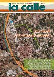 Comienza en los colegios otra edición del Plan ... - Revista La Calle