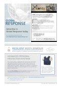 GLOBAL The Challenge - Arktis Radiation Detectors Ltd - Page 7