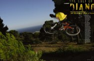 Dirt Magazine - Diano Marina - Rivierabike