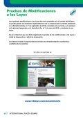 PRUEBAS DE MODIFICACIONES A LAS LEYES - Page 2