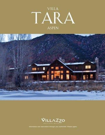download PDF - Luxury Villa Rental