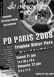 PO N361-JUIN 2007 - Le PO