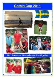 Gothia Cup 2011