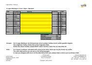 6 Lagen Multilayer 1,7mm / 35µm - Standard ... - LeitOn GmbH