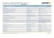 Technology – Aluminium-IMS-PCBs – Rev 1.1