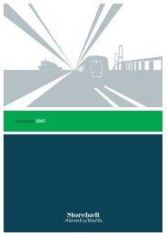 Årsrapport 2005