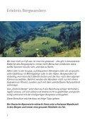 Erlebnis Bergwandern - Geo-Coaching.Net - Seite 4