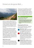 Erlebnis Bergwandern - Geo-Coaching.Net - Seite 6