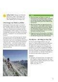 Erlebnis Bergwandern - Geo-Coaching.Net - Seite 7
