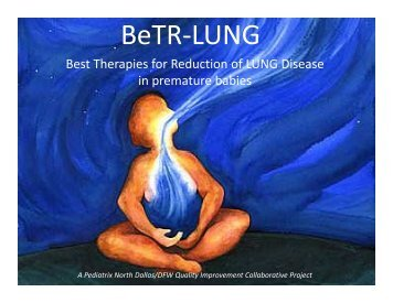 BeTR-LUNG