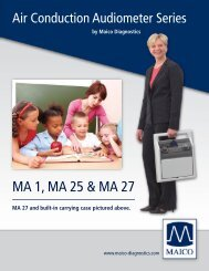 MA 1 MA 25 & MA 27