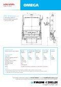 Omega Leaflet - Faun Zoeller - Page 2