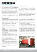 Rotopress Brochure - Faun Zoeller - Page 2
