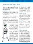 Newport e500Ventilator - Page 2
