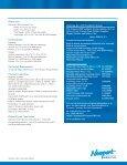 Newport e500Ventilator - Page 5