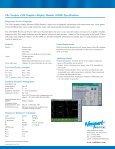 Newport e500Ventilator - Page 6