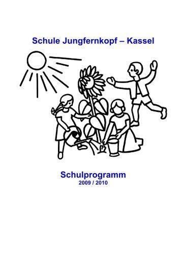 Lesekompetenz - Schule Jungfernkopf